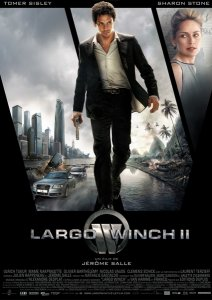 Ларго Винч: Заговор в Бирме / Largo Winch 2 (2011) TS онлайн онлайн