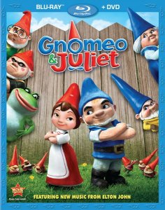 Гномео и Джульетта / Gnomeo & Juliet (2011) HDRip онлайн онлайн